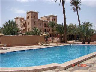 Hotels ouarzazate: Les jardins de Ouarzazate
