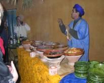 Nouvel an 2009: Sidi MOHA, jour de l'an 2005